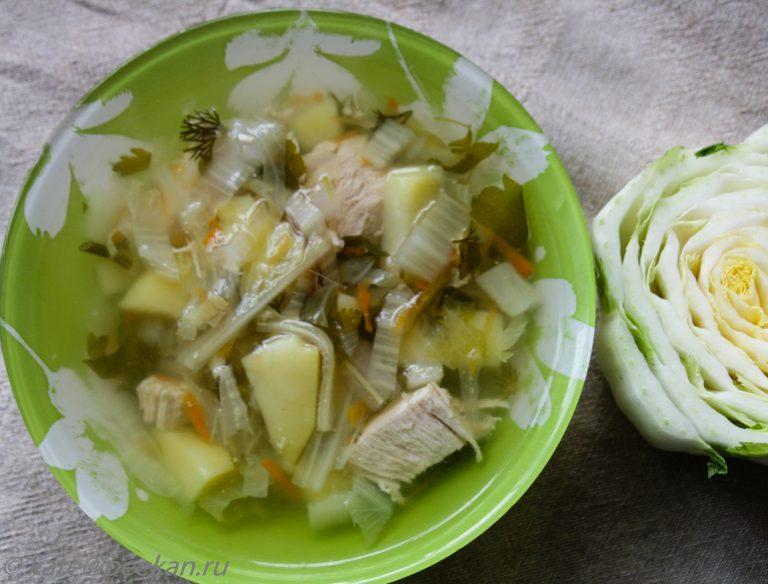 заготовки пекинской капусты рецепты фото